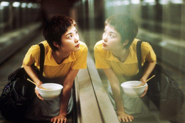 wong kar-wai, chungking express'in devam filminin senaryosunu tamamladı