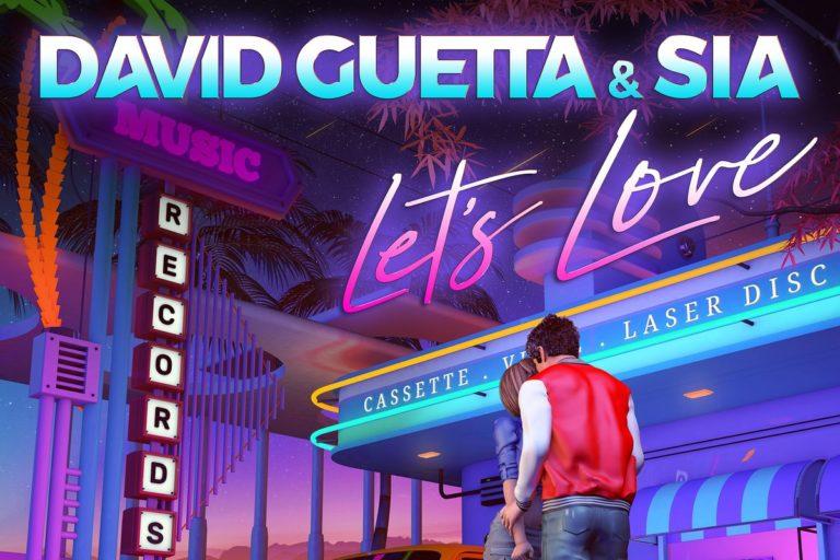 hoş geldin 2007: david guetta ve sia'dan 80'ler kokan yeni şarkı