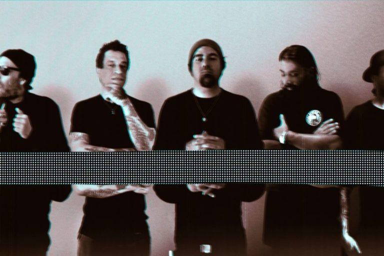 yeni deftones albümü ohms yayında