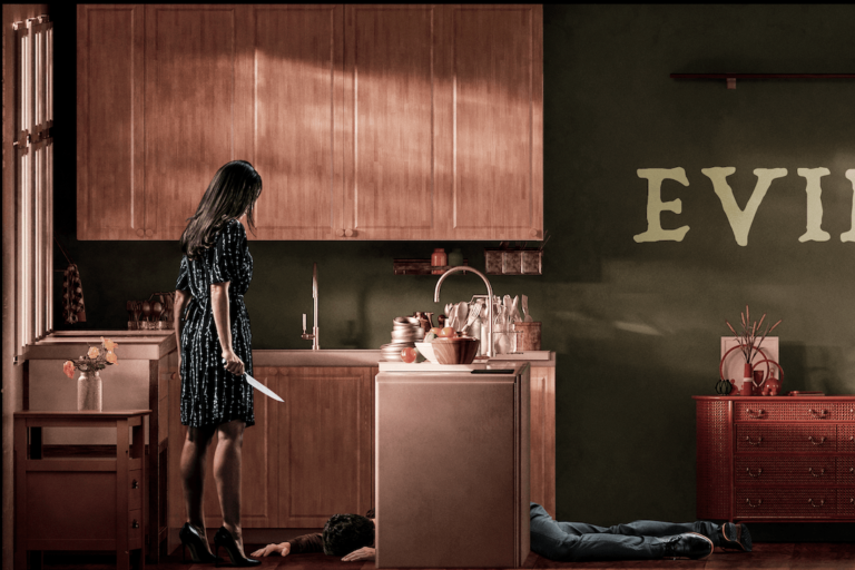 amazon'un welcome to the blumhouse serisindeki dört filmden yeni fragman