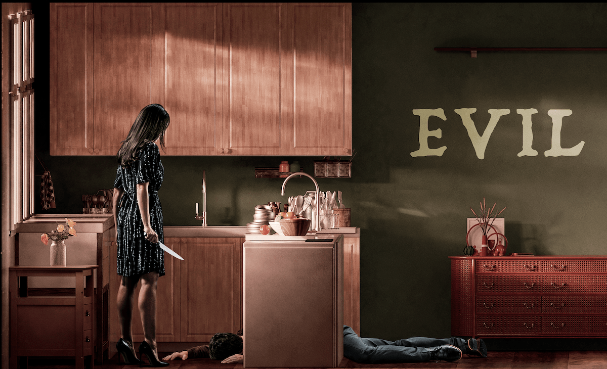 amazon'un welcome to the blumhouse serisindeki dört filmden yeni fragman
