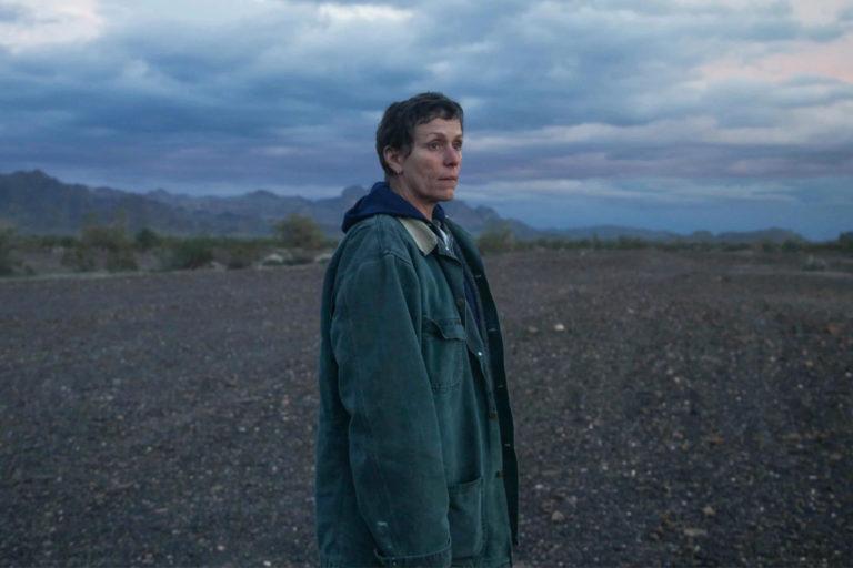 venedik film festivali 2020'nin kazananları belli oldu