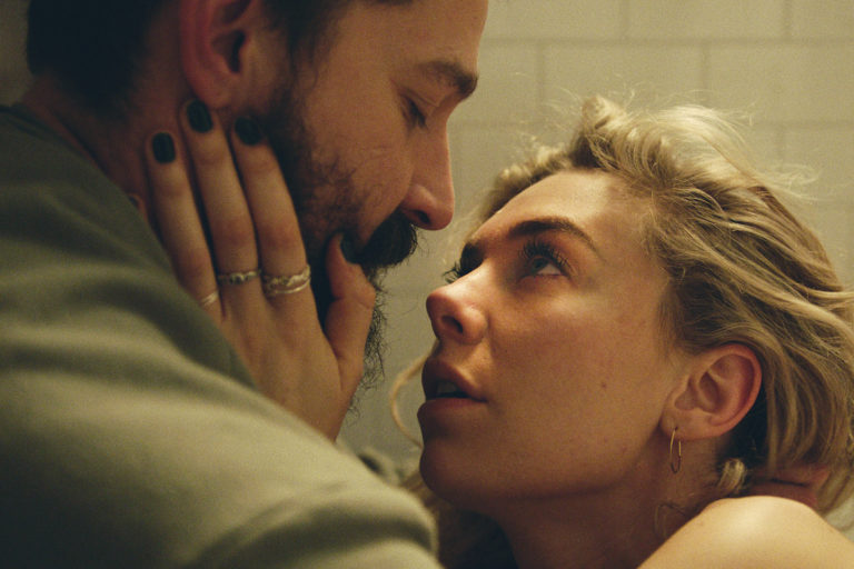 shia labeouf ve vanessa kirby'yi buluşturan pieces of a woman'dan fragman