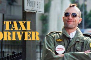 martin scorsese'nin kült filmi taxi driver sitcom olsaydı?