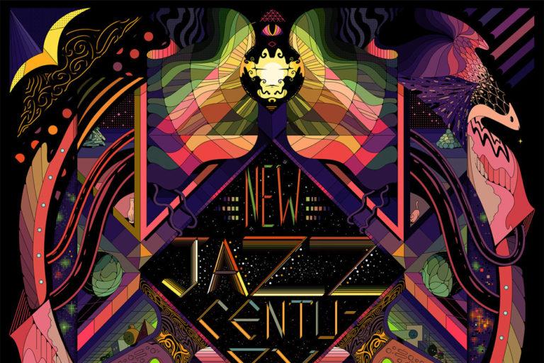 adult swim derleme caz albümü yayınladı: new jazz century