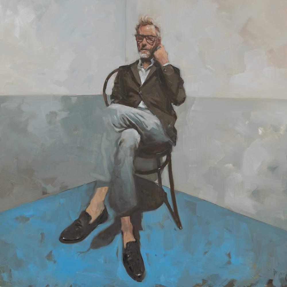the national solisti matt berninger'in ilk solo albümü yayında