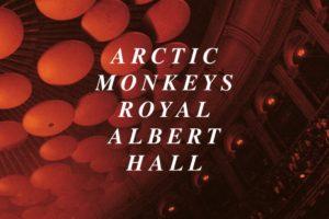arctic monkeys konser albümünü minik bir tanıtım videosuyla duyurdu