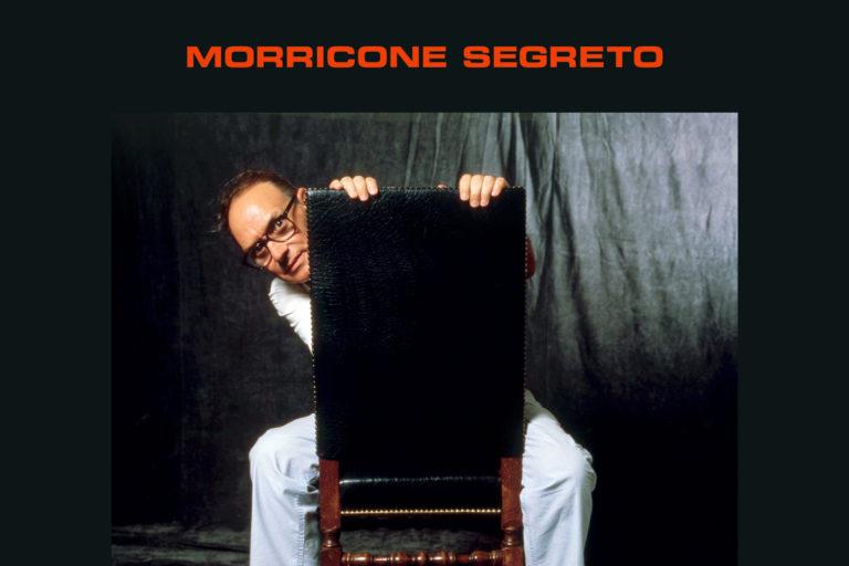 ennio morricone'nin ölümünden sonra düzenlenen morricone segreto yayında