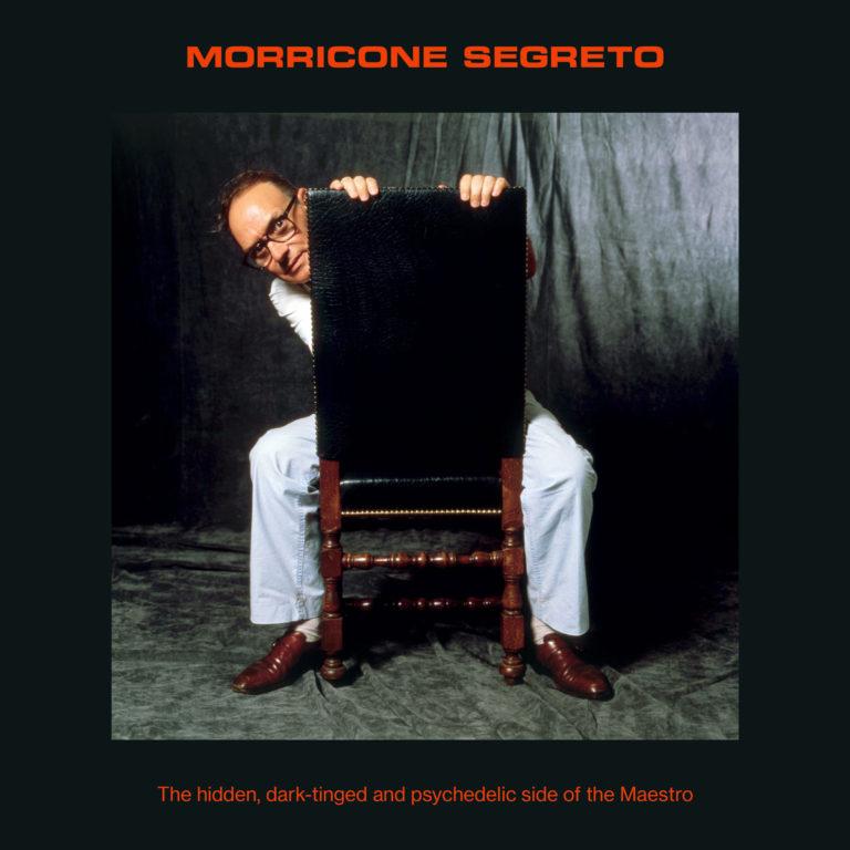 ennio morricone'nin ölümünden sonra yayınlanacak ilk albümünün detayları belli oldu