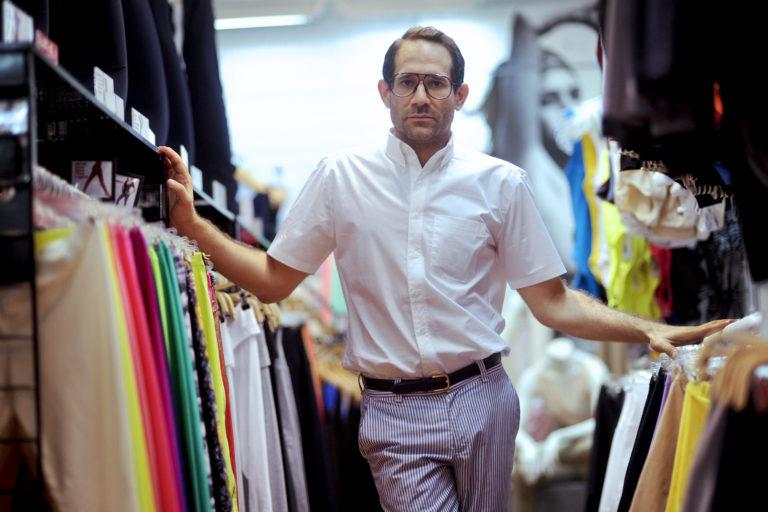 quibi ve vice'tan american apparel belgeseli