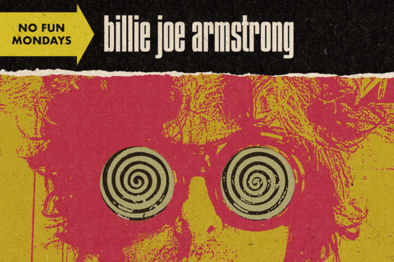 green day solisti billie joe armstrong'dan cover albüm