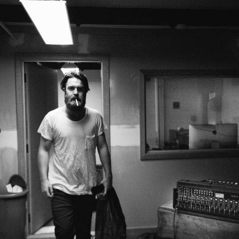 chet faker yeni albümünü duyurdu