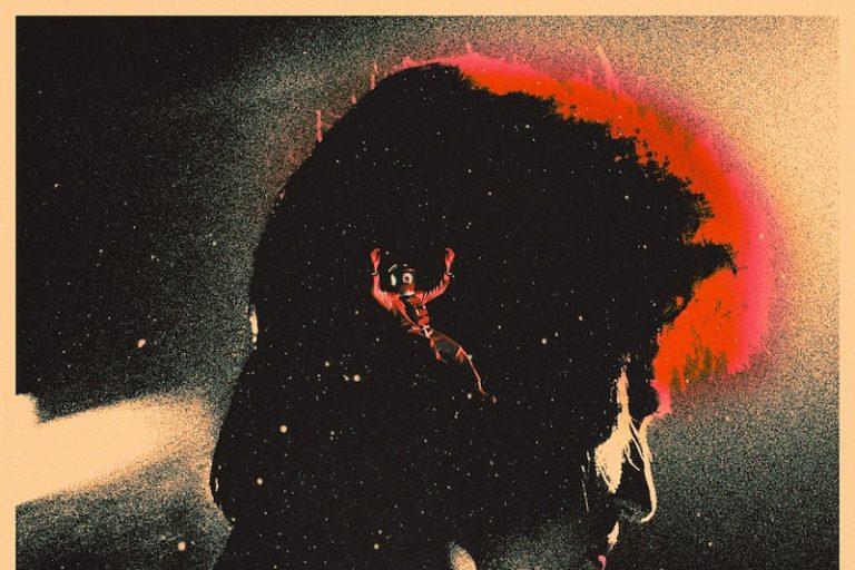 david bowie'nin ziggy stardust'a dönüşümünü anlatacak stardust'tan ilk fragman