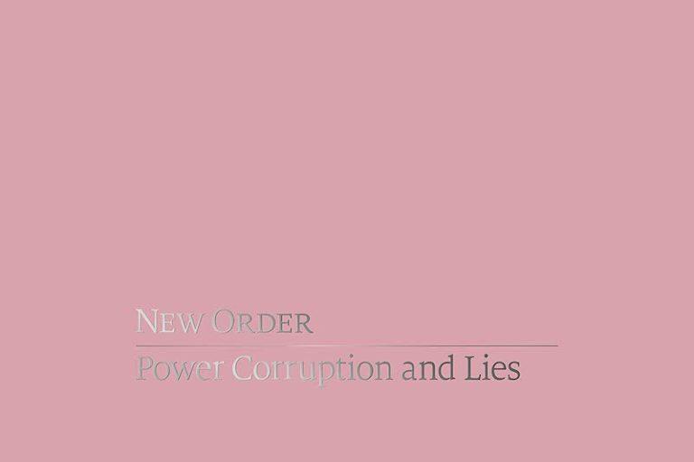 """new order'ın power, corruption & lies albümü """"deluxe edition"""" versiyonuyla yeniden yayınladı"""