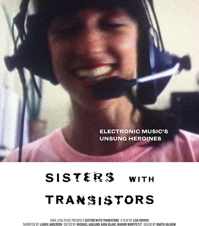 elektronik müziğin kadın öncülerini anlatan belgeselden fragman