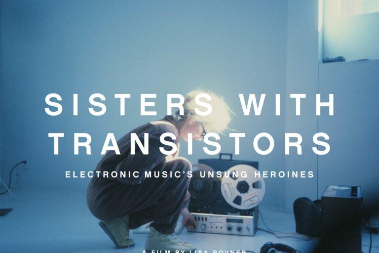 """elektronik müziğin kadın öncülerini anlatan """"sisters with transistors""""tan fragman"""