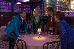 ryan murphy'nin yıldız kadrolu filmi the prom'dan yeni fragman