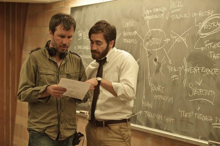 jake gyllenhaal ve denis villeneuve, hbo dizisi the son için tekrar bir arada
