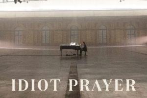 nick cave'in konser filmi idiot prayer albüm olarak yayında