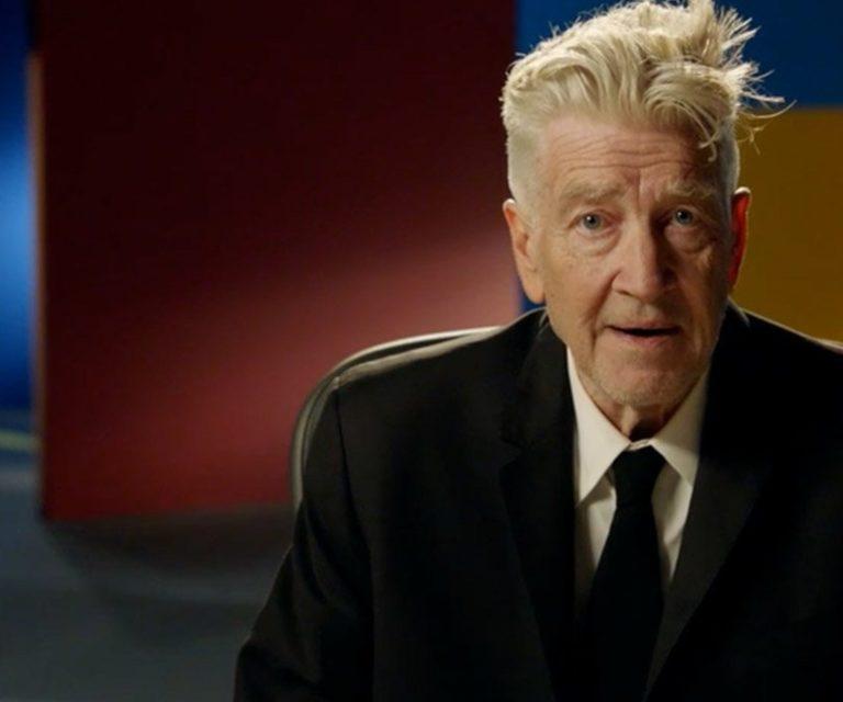 david lynch'in yönetmenliğini üstlendiği donovan videosu yayında