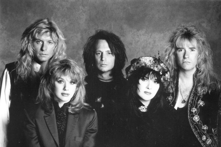 kült rock grubu heart'ın hikayesi beyaz perdeye uyarlanacak