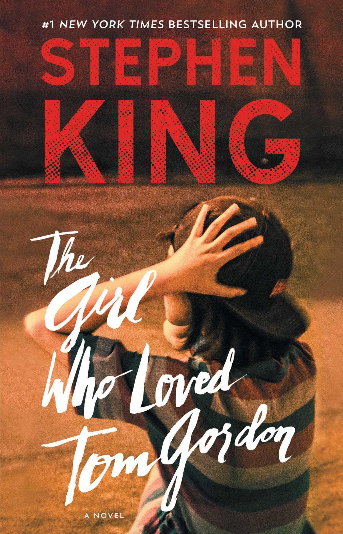 lynne ramsay, stephen king'in the girl who loved tom gordon uyarlamasının başına geçiyor