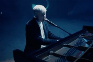 james blake'in 6 şarkılık covers ep'si yayında