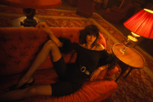 gaspar noé'den saint laurent'a giallo tadında video