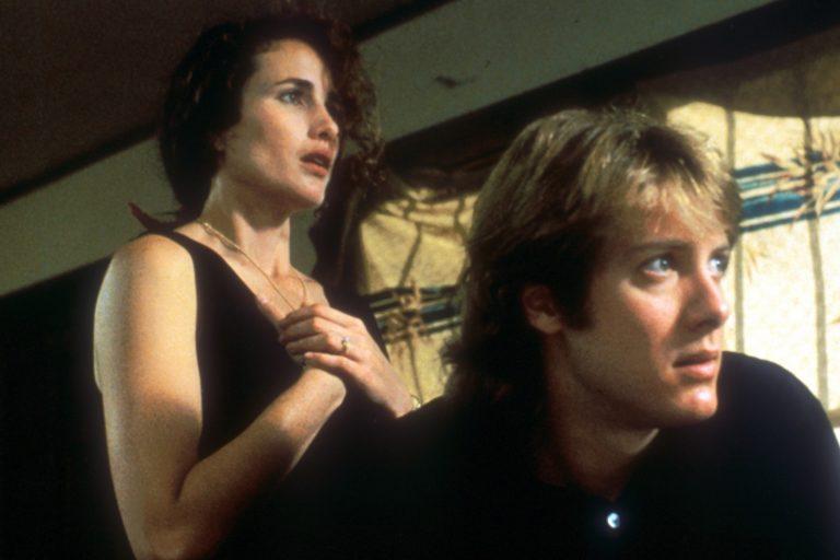 sex, lies and videotape'in devam filminde andie macdowell'ı tekrar izleyeceğiz