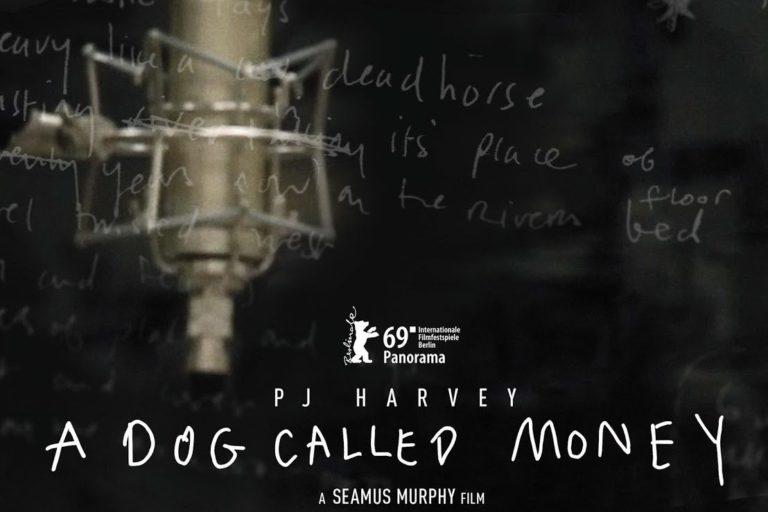 pj harvey belgeseli a dog called money'den ilk fragman yayında