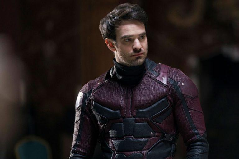 charlie cox'un daredevil'ı yeni spider-man filminde