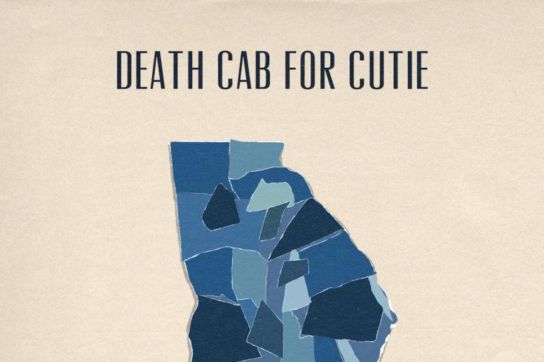 death cab for cutie cover ep yayınladı
