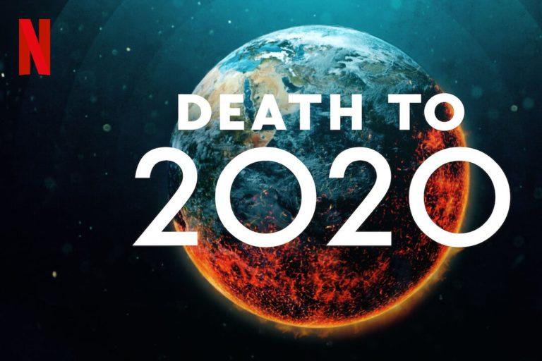 black mirror yaratcısı charlie brooker imzalı death to 2020'nin kadrosu belli oldu
