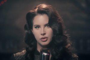 yeni lana del rey videosu 11 ocak'ta yayında