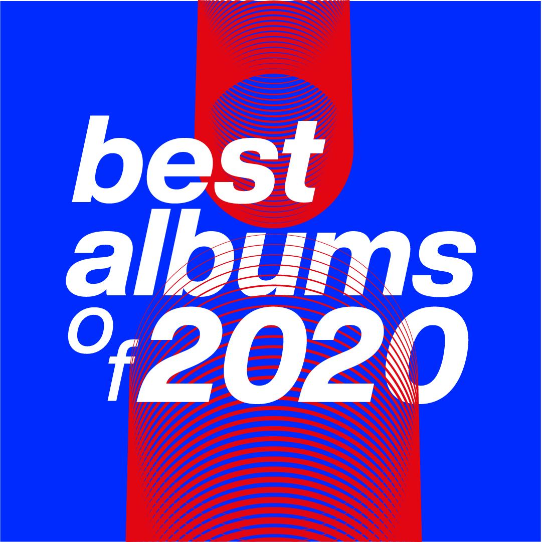 2020'nin en iyi 50 albümü