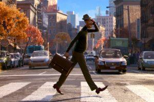 pixar animasyonu soul'un trent reznor & atticus ross imzalı soundtrack'i yayında