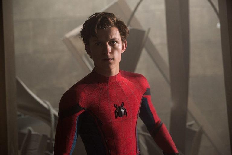 yeni spider-man filmi herkesi bir araya getirecek