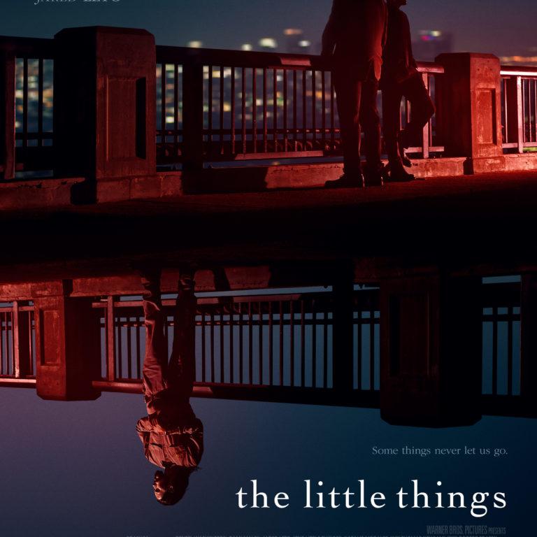 denzel washington, rami malek ve jared leto'lu the little things'in ilk fragmanı yayında