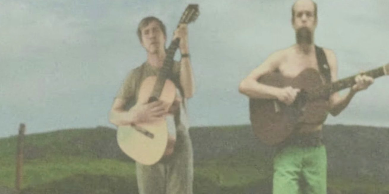 "bill callahan ve bonnie ""prince"" billy'den lou reed cover'ı"