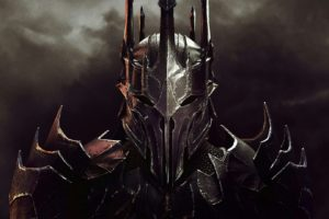 lord of the ring dizisinde sauron'u mu izleyeceğiz?