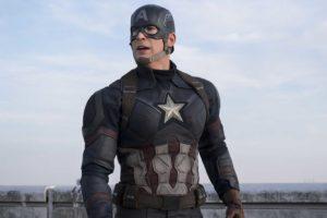 chris evans, captain america rolüye bir kez daha buluşmaya yakın