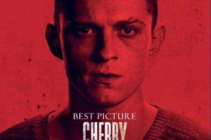 russo kardeşler'in tom holland'lı cherry filminden tanıtım fragmanı