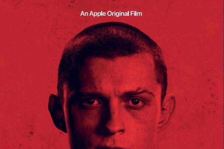 russo kardeşler'in tom holland'lı cherry filminden ilk uzun fragman