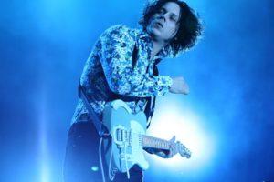 jack white'tan 40 şarkılık live albüm geliyor