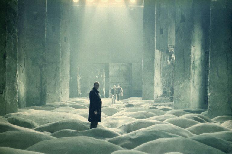 andrei tarkovsky'nin mirror filmine 4k fragman