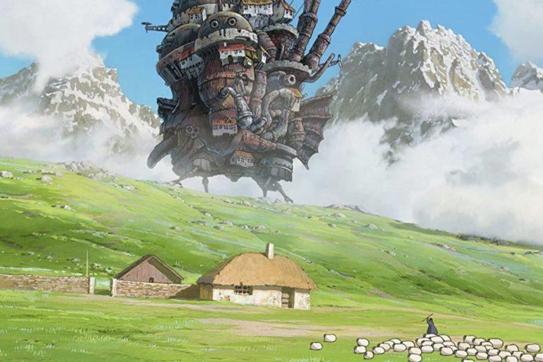 studio ghibli'nin tema parkından ilk görseller paylaşıldı