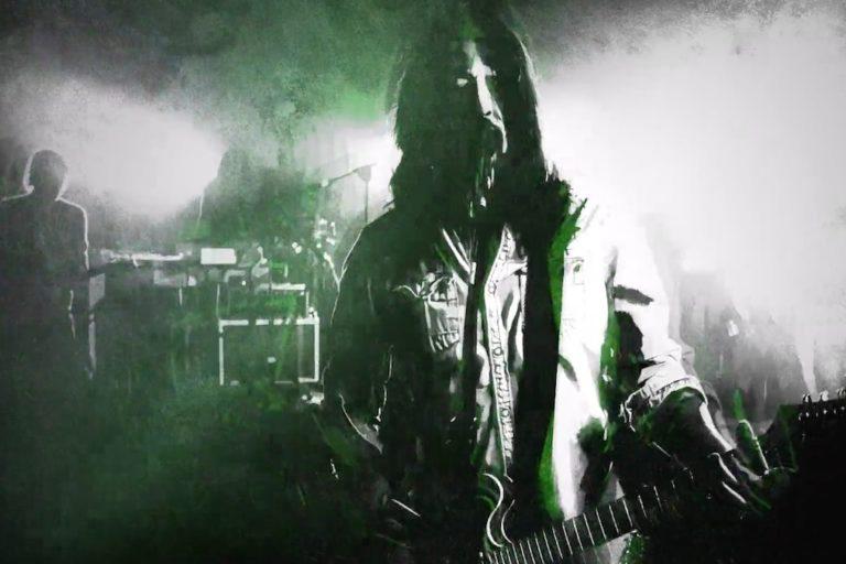 foo fighters, yeni albümünden bir video paylaştı