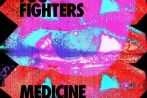 foo fighters'ın yeni albümü medicine at midnight spotify'da