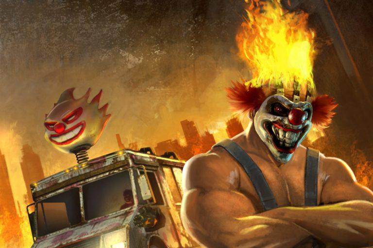 twisted metal, oyun dünyasından televizyona transfer oluyor