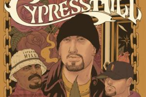 cypress hill, kariyerindeki 30. yılını bir çizgi romanla kutuyor